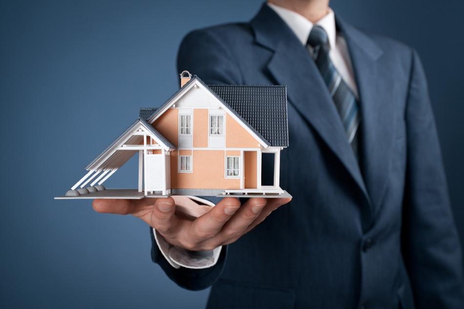 Courtier et projet d'investissement immobilier