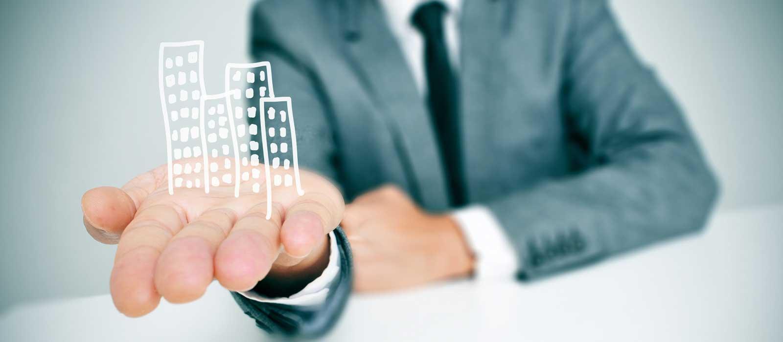 syndic immobilier copropriété