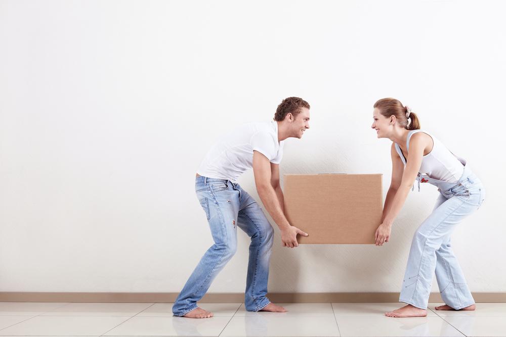 Trucs et astuces déménagement