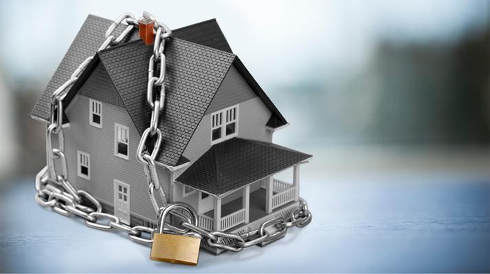 renforcer la sécurité de sa maison