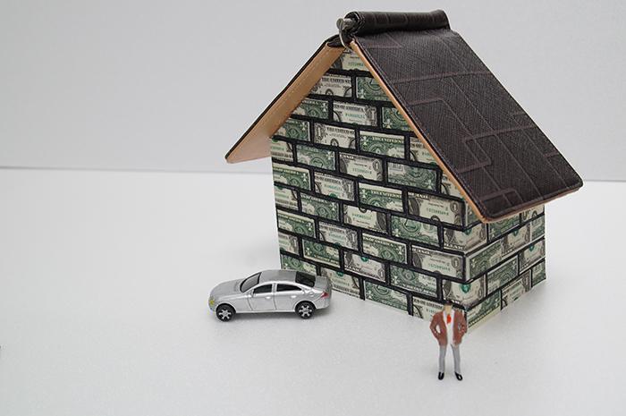 Investir dans l'immobilier locatif Maison Argent