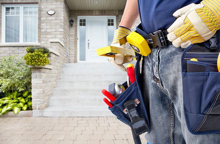 solliciter un électricien pour la construction d'une maison
