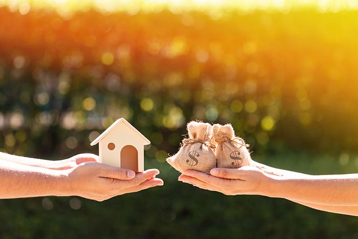 Obtenir un crédit immobilier