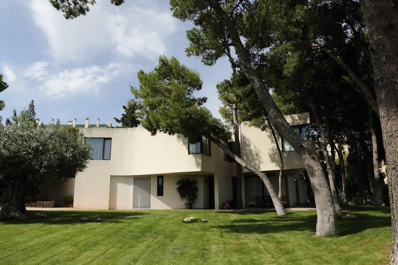 Maison moderne : pour quelle structure opter ?