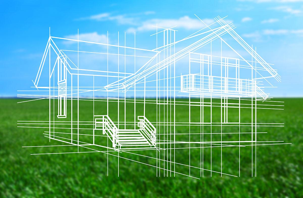 Construire une maison individuelle et trouver son terrain