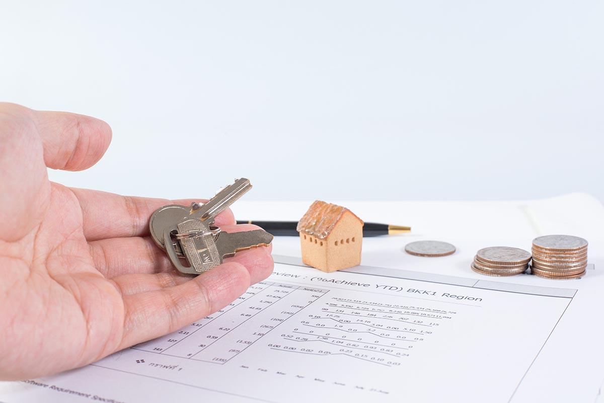 Locataire et propriétaire de SCI : Choisir une formule d'assurance habitation