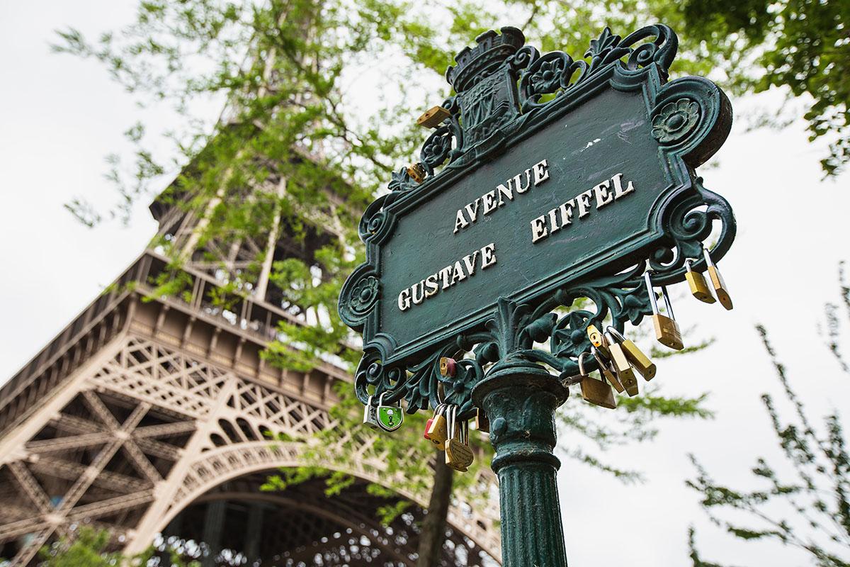 Logement à Paris