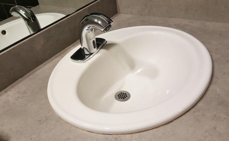 robinets