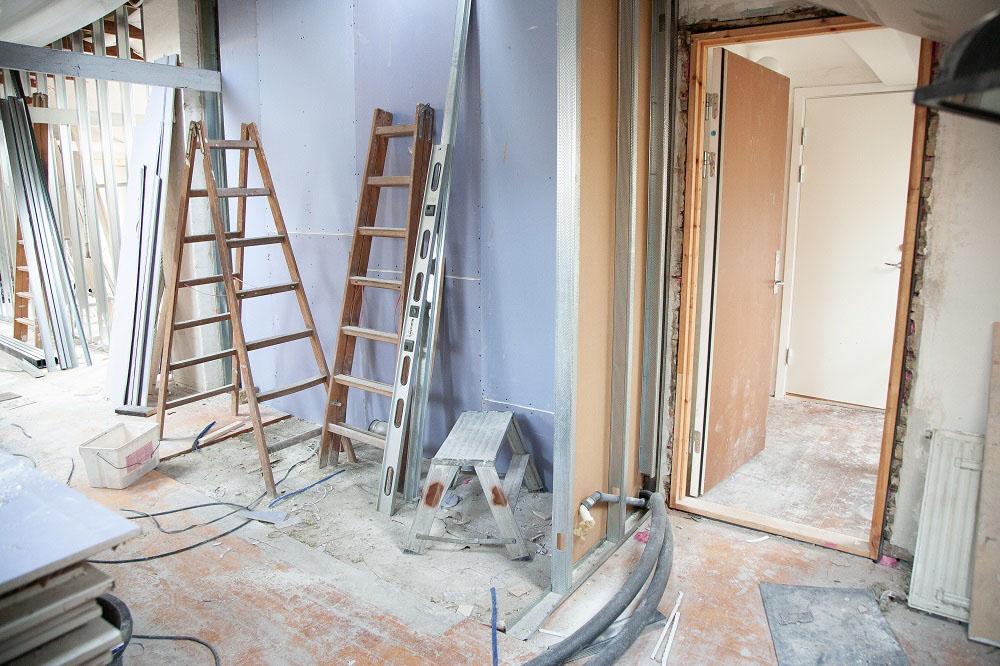 renovation de maison